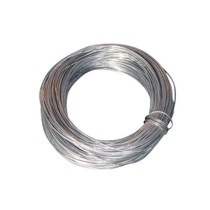 Market intelligence of Zinc Wire in the Albania