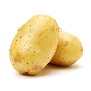 Market Intelligence of Potato
