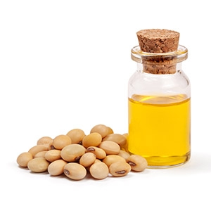 Market intelligence of Soybean Oil in the Mongolia