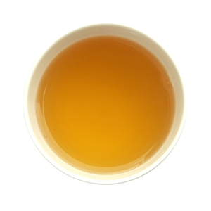 Market intelligence of Yellow Tea in the China
