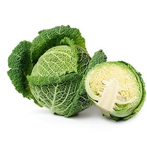 Market intelligence of Savoy Cabbage in the Belgium