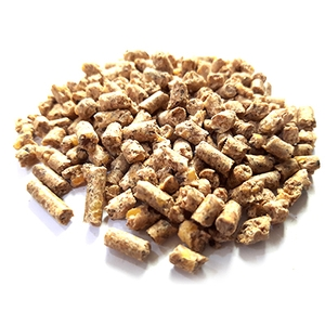Market intelligence of Coconut Shell Pellets in the India