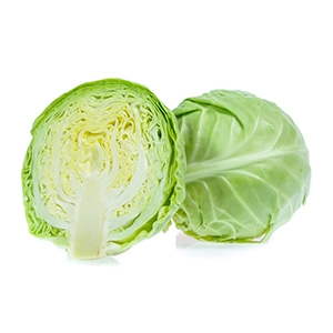 Market intelligence of White Cabbage in the Belgium