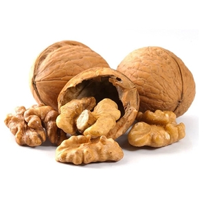Market Intelligence of Walnut, in-shell