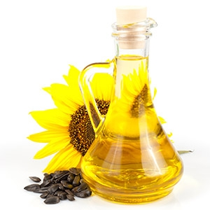 Market intelligence of Sunflower Oil in the Afghanistan