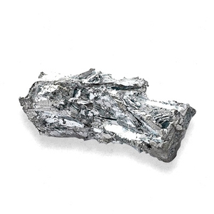 Market Intelligence of Zinc Scraps