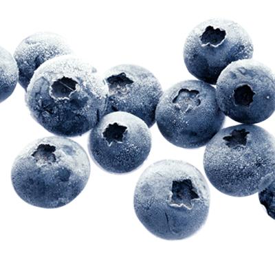 Frozen IQF Blueberry